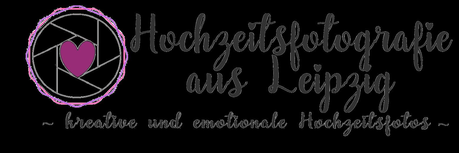 Logo for Hochzeitsfotografie aus Leipzig